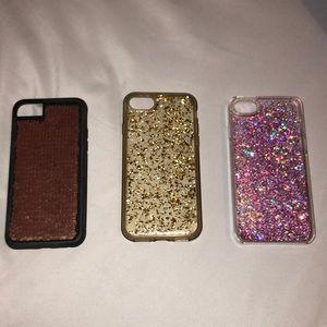 Iphone 6/7 cases!